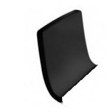 Спинка для сиденья Khroma черная