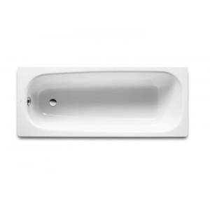 Continental Ванна чугунная 100х70, без п/ск покрытия