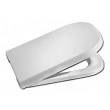 Сиденье для унитаза Gap compact, дюропласт, с микролифтом