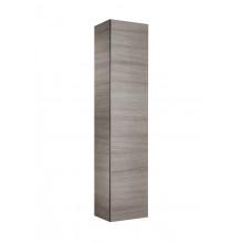 Шкаф-колонна Beyond 30,9х40х140 см, городской дуб, реверсивная установка двери, подвесной монтаж