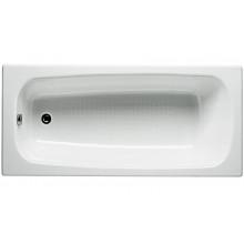Continental Ванна чугунная 140х70, без п/ск покрытия
