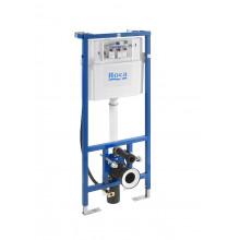 Система инсталляции для электронного унитаза Duplo 50х14 см, wc smart, электронного, с функцией биде