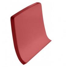 Спинка для сиденья Khroma страстный красный