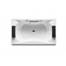 Гидромассажная ванна Becool 180х90 см