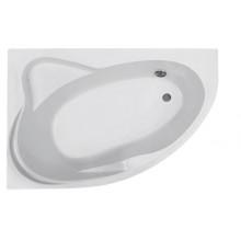 Акриловая ванна Luna 170х115 см, левая, асимметричная