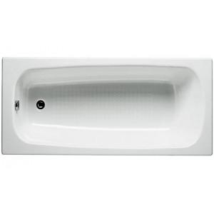 Continental Ванна чугунная 160х70, с п/ск покрытием